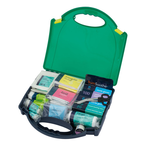 Draper 81290 Large First Aid Kit