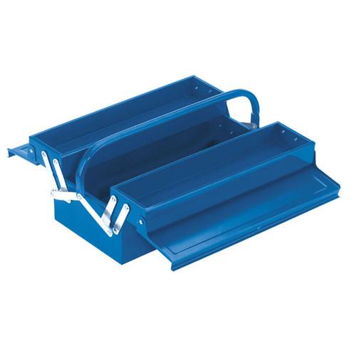 Draper 86673 2 Tray Cantilever Tool Box 404mm