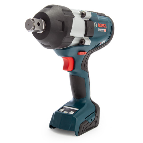 Bosch GDS 18V-1050 H BITURBO Brushless Impact Wrench (Body Only) in L-Boxx