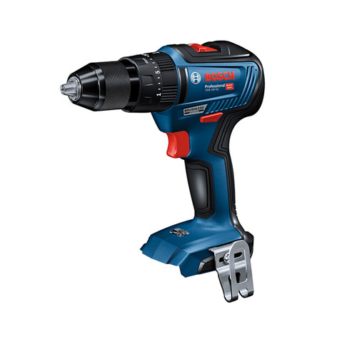 Bosch 06019H5302 GSB 18V-55 Combi Drill (Body Only) 1