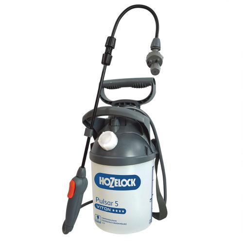 Hozelock 5310 Pulsar Viton Sprayer 5 Litres