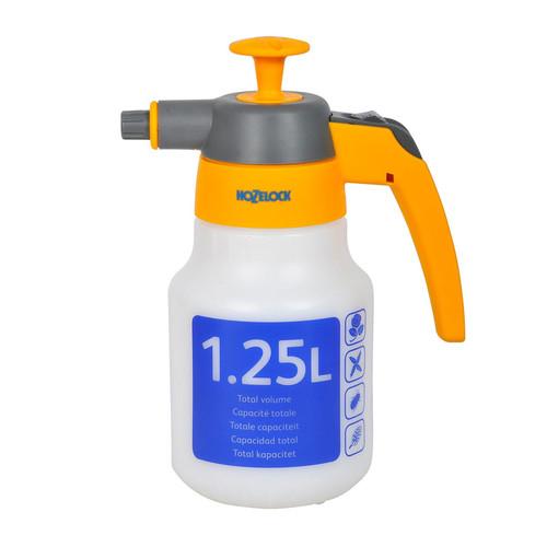 Hozelock 4122 Spraymist Pressure Sprayer 1.25 Litres