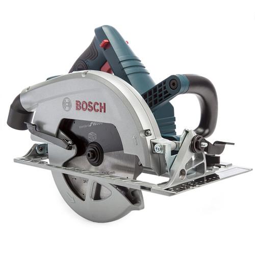 Bosch GKS 18V-68 C BITURBO 190mm Circular Saw (Body Only) in L-Boxx 1