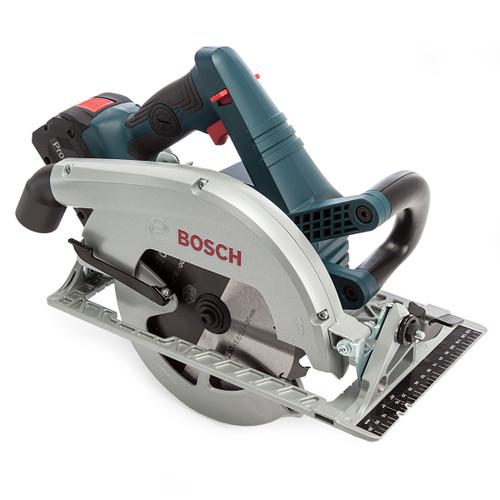 Bosch GKS 18V-68 C BiTURBO 190mm Circular Saw (1 x 5.5Ah Battey) 1