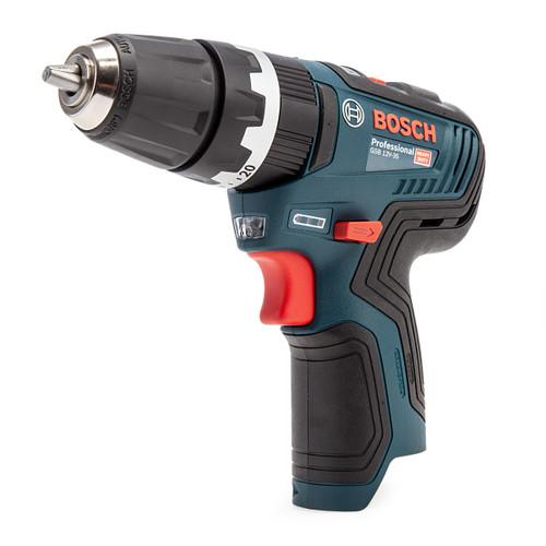 Bosch GSB 12V-35 Combi Drill (Body Only) 1