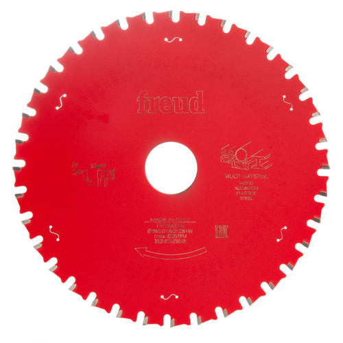 Freud F03FS10113 Circular Saw Blade for Multi-Material 184mm x 1.6 x 30 x 36T (FR11M001H)