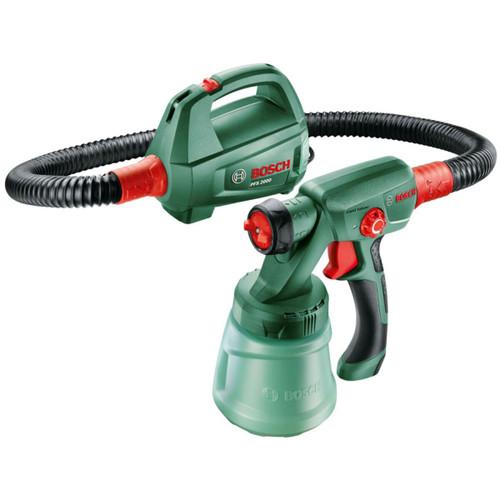 Bosch PFS 2000 Paint Sprayer 800ml (240V)