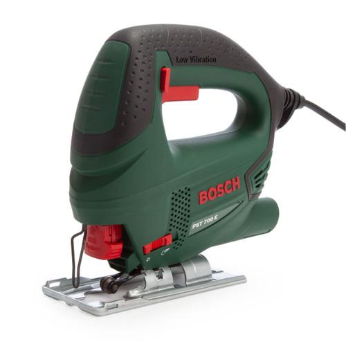 Bosch PST 700 E Pendulum Jigsaw (240V)