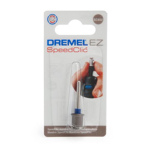 Dremel 2615S402JB (SC402) EZ SpeedClic Mandrel