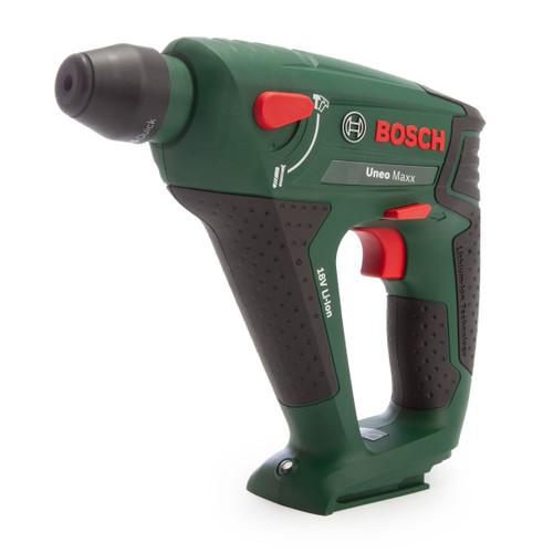 Bosch Uneo Maxx 18V SDS Rotary Hammer (Body Only)