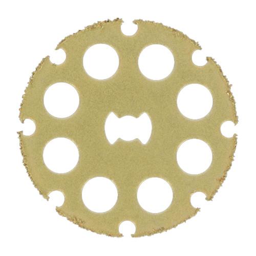 Dremel 2615S544JB (SC544) EZ SpeedClic Wood Cutting Wheel 38mm