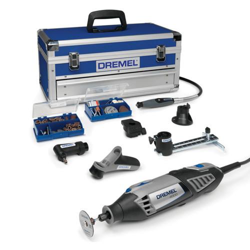 Dremel 4000-6/128 Platinum Edition Multi Tool