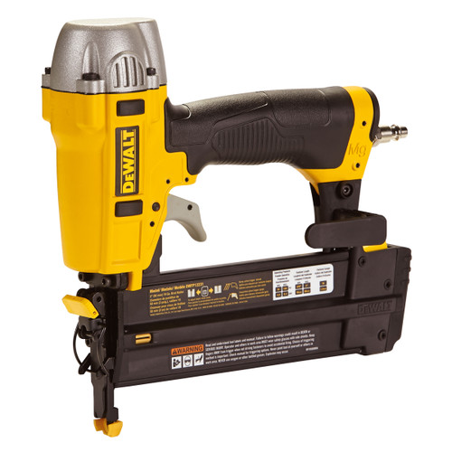 Dewalt DPN1850 18 Gauge Brad Nailer 15-55mm 1
