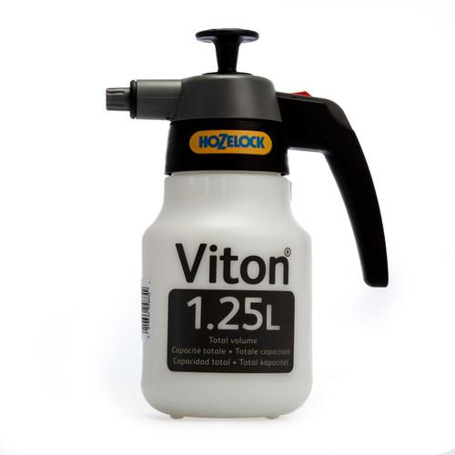 Hozelock 5102 0000 Viton 1.25 Litre Sprayer 1