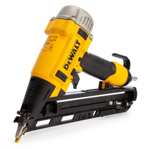 Dewalt DPN1564APP 15 Gauge Pneumatic Finish Nailer 32-64mm