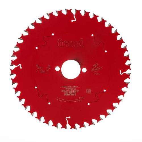 Freud F03FS09718 Circular Saw Blade for Wood