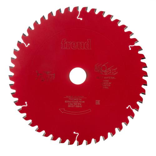 Freud F03FS09888 Circular Saw Blade for Multi-Media 250mm x 30mm x 48T