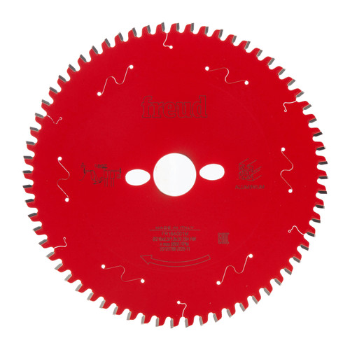 Freud F03FS09821 Circular Saw Blade for Aluminium 216mm x 30mm x 64T