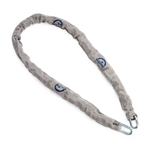Henry Squire CP48P Hardened Steel Security Chain 6.5mm x 1200mm 1