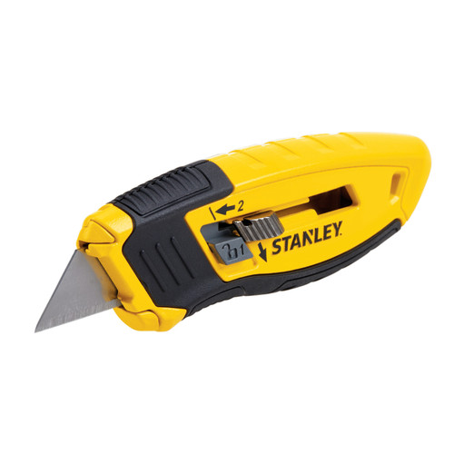 Stanley STHT10432-0 Control-Grip Utility Knife