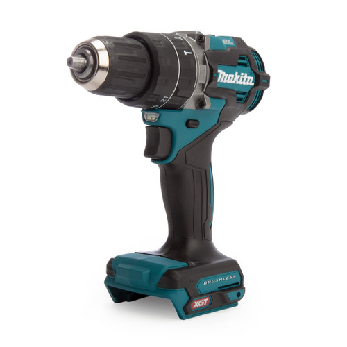 Makita HP002GZ 40VMax XGT Combi Drill (Body Only)
