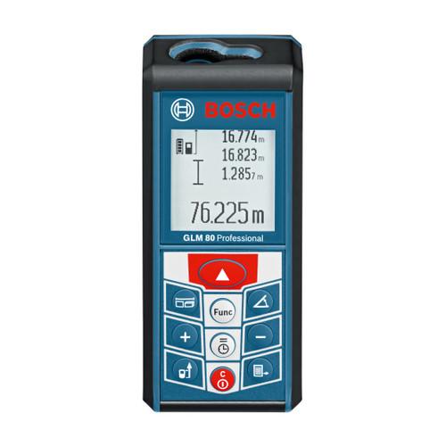 Bosch GML80 Laser Rangefinder