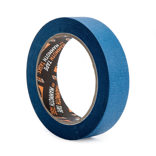 Everbuild 2PRO25 Pro Masking Tape Blue 25mm x 33m 1