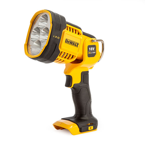 Dewalt DCL043 XR 18V LED Spotlight (Body Only) 1