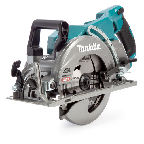 Makita RS001GZ 40VMax XGT 185mm Circular Saw (Body Only)