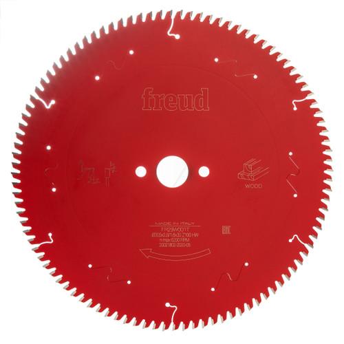 Freud F03FS09787 Circular Saw Blade for Wood 315mm x 30 x 2.8 x 100T (FR29W001T)