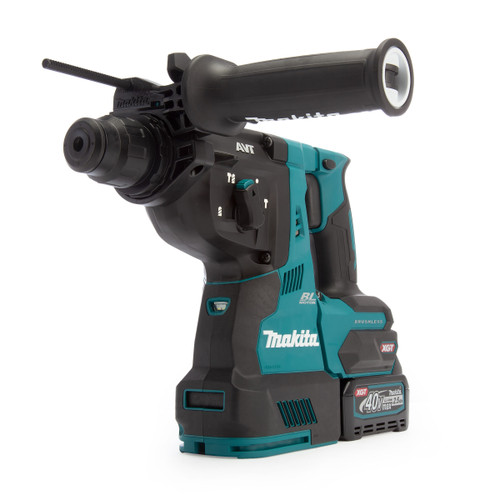 Makita HR003GD203 40Vmax XGT SDS Plus Rotary Hammer Drill
