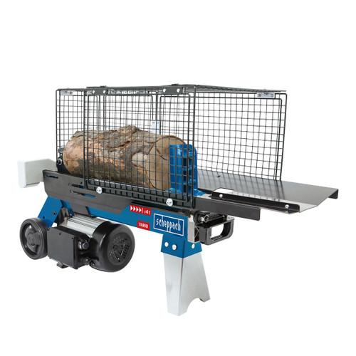 Scheppach HL460 4 Ton Log Splitter