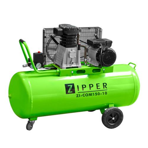 Zipper COM150-10 Workshop Air Compressor
