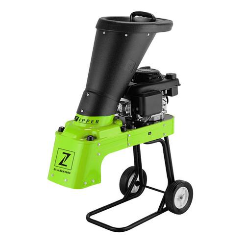 Zipper HAEK4000 Petrol Garden Shredder