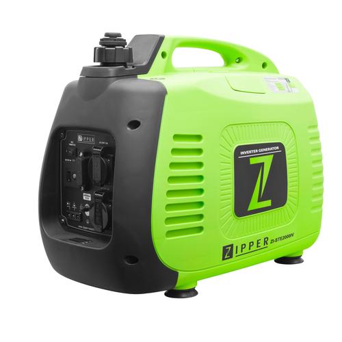 Zipper STE2000IV Inverter Generator 1.9 KW