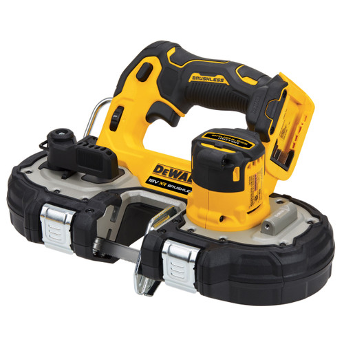 Dewalt DCS377NT 18V XR Brushless Compact Bandsaw (Body Only) 1