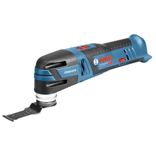 Bosch 06018B5001 GOP 12V-28N 12V Brushless Multi Tool (Body Only) 1