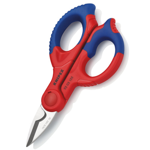 Knipex 9505155SB Electricians' Shears 155mm