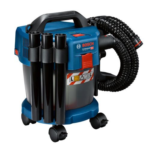 Bosch 06019C6302 GAS 18V-10L L Class Wet & Dry Vacuum (Body Only) 1