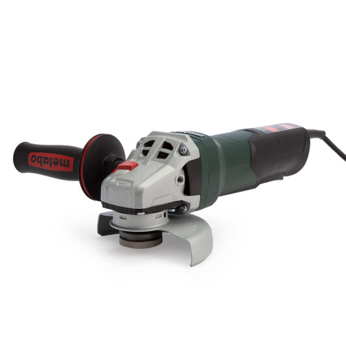 Metabo WP 11-125 Quick 5 inch/125mm Angle Grinder (110V)