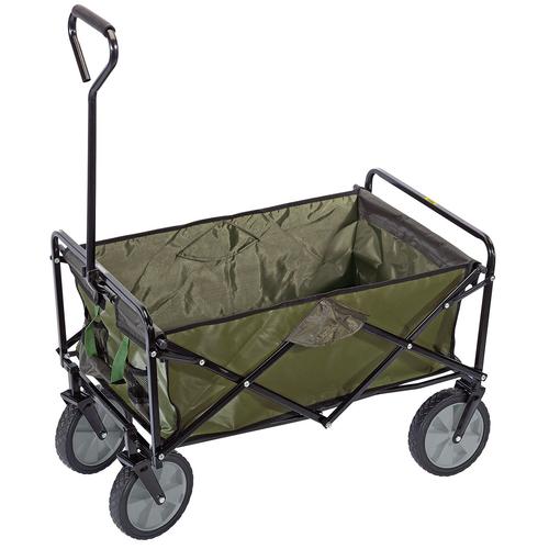 Draper 2138 Folding Cart