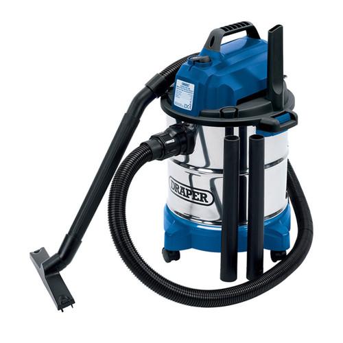 Draper 13785 Wet & Dry Vacuum