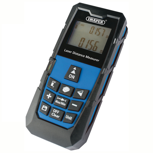 Draper 15102 Distance Measurer 40M