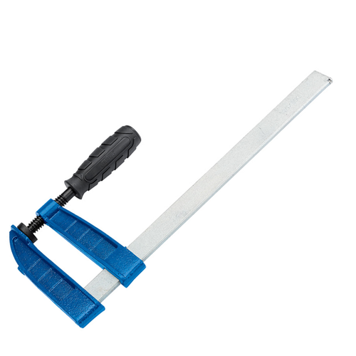 Draper 25365 Quick Action Clamp 300mm X 120mm