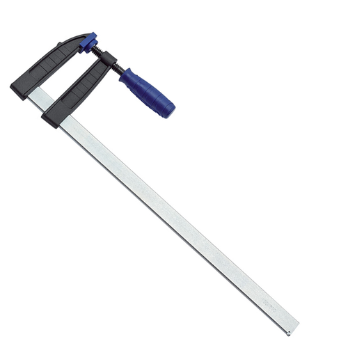 Draper 28796 Quick Action Clamp 500mm X 120mm