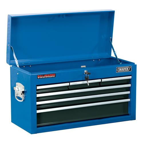 Draper 51690 6 Drawer Narrow Pattern Tool Chest