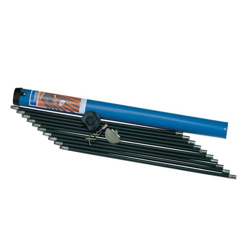 Draper 53856 9m Polypropylene Drain Rod Set