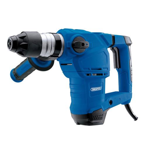 Draper 56404 SDS Plus Rotary Hammer Drill