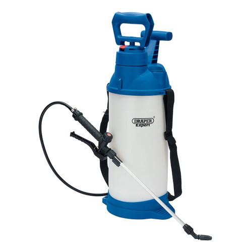 Draper 82457 Pump Sprayer 10L