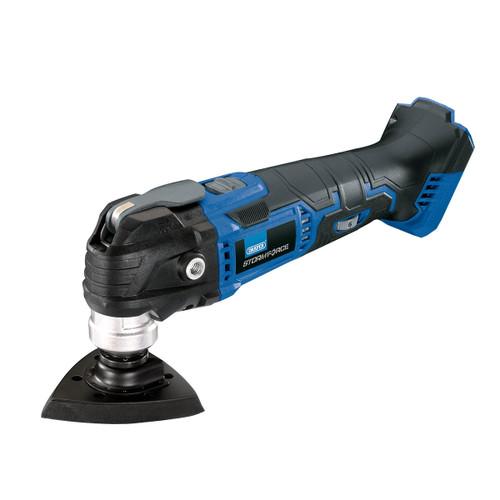 Draper 89482 20V Storm Force Multi Tool